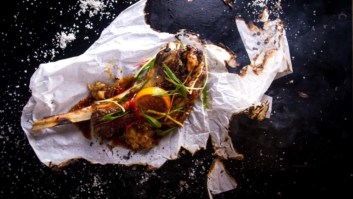 מסעדת החצר נסגרת - אסאדו החצר מסעדת שף כשרה בירושלים