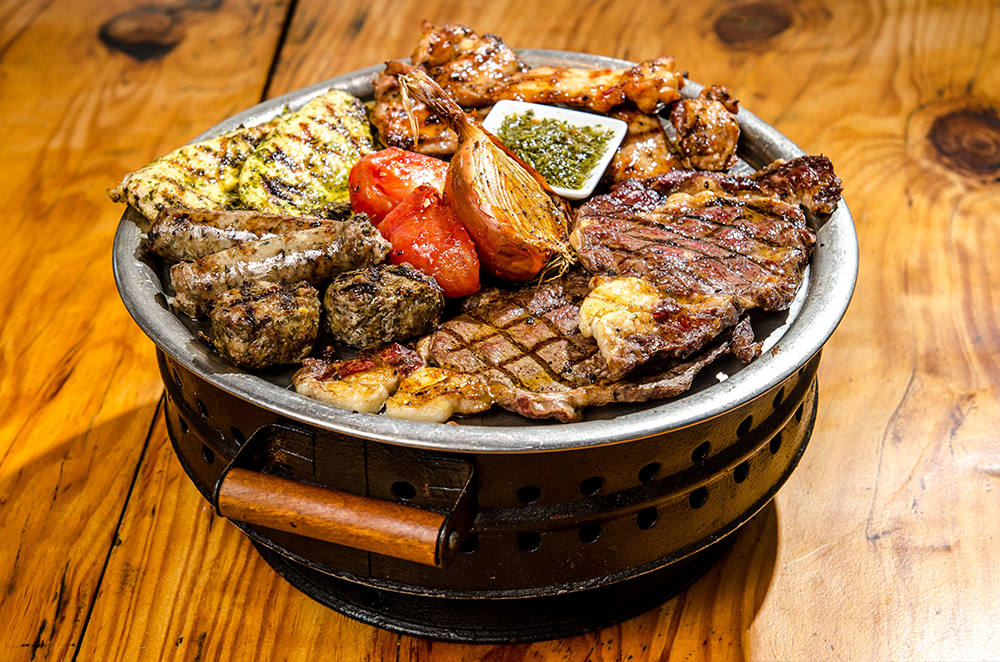 זיגל מסעדת בשרים אמריקאית כשרה ברמת הגולן