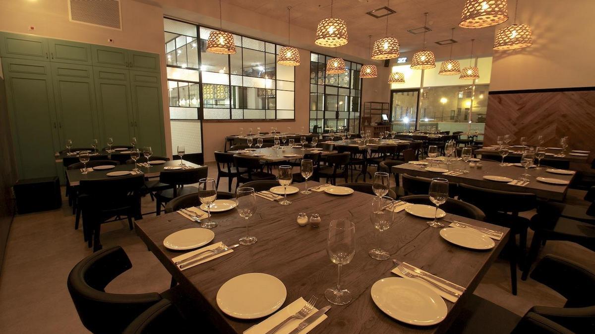 מדיטה מסעדה כשרה בירושלים