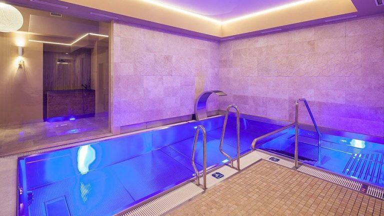 מלון קינג דיויד מלון כשר בפראג