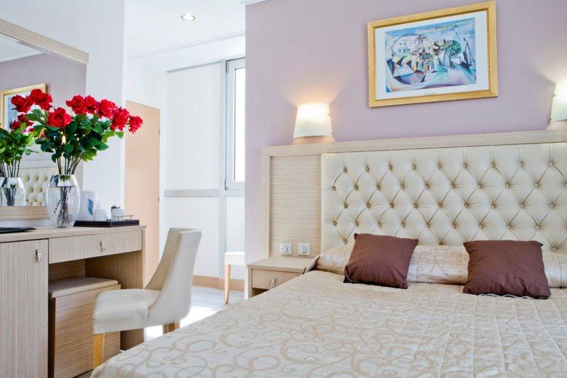 hotel lebron מלון כשר בפריז