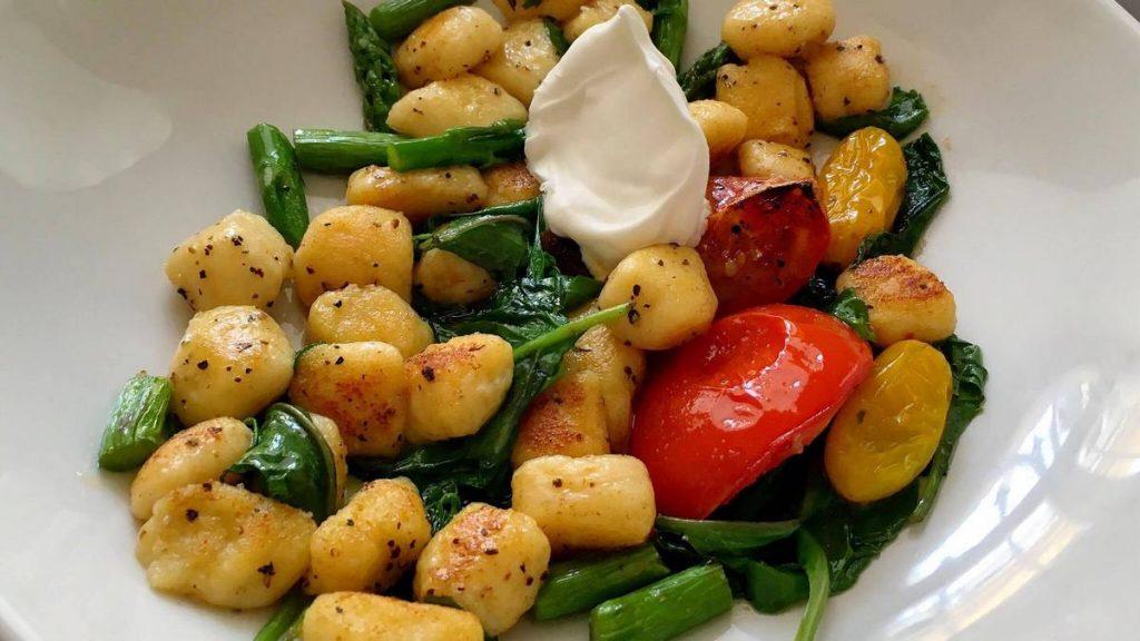 אנה מסעדה איטלקית כשרה מומלצת בירושלים