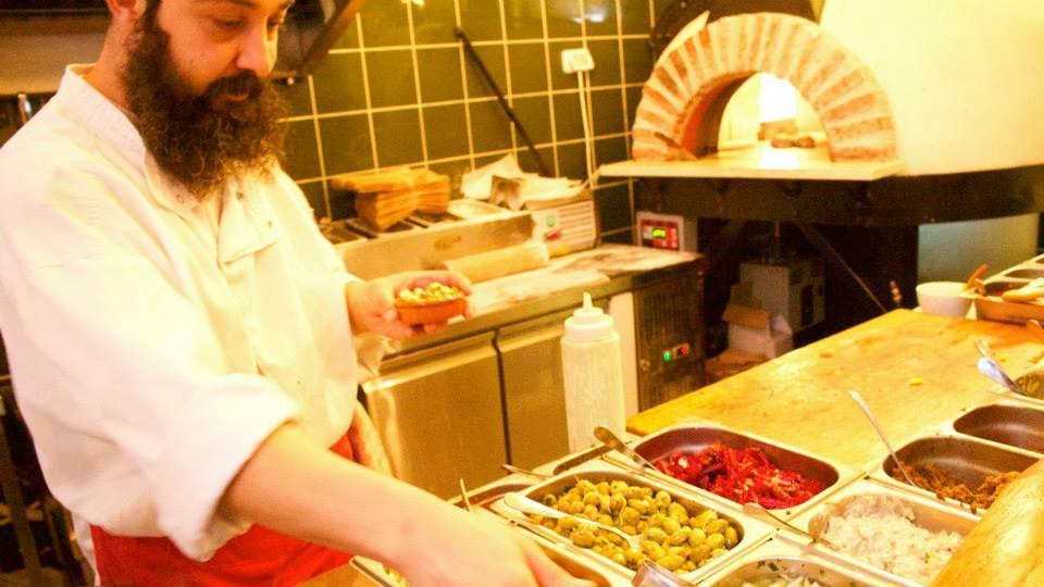 אישטבח מסעדה כשרה למהדרין בשוק מחנה יהודה בירושלים
