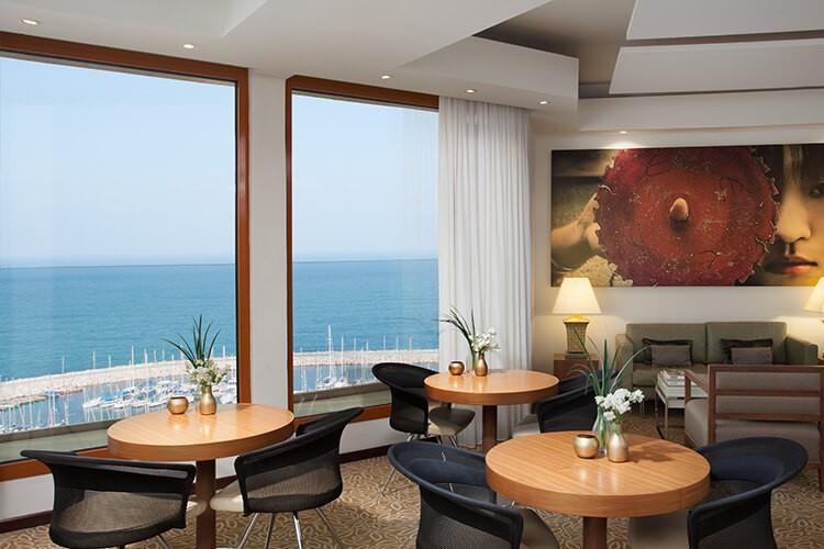 מלון קרלטון תל אביב