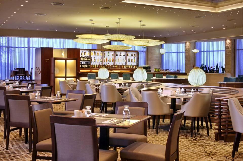 רמדה ירושלים מלון כשר למהדרין בירושלים מסעדת המלון