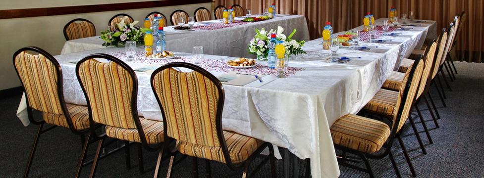 מלון שערי ירושלים מלון כשר למהדרין בירושלים חדר האוכל במלון