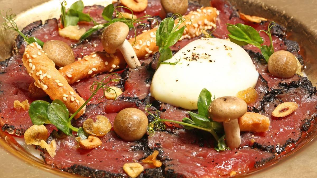 ג'קו סטריט מסעדת שף כשרה בירושלים