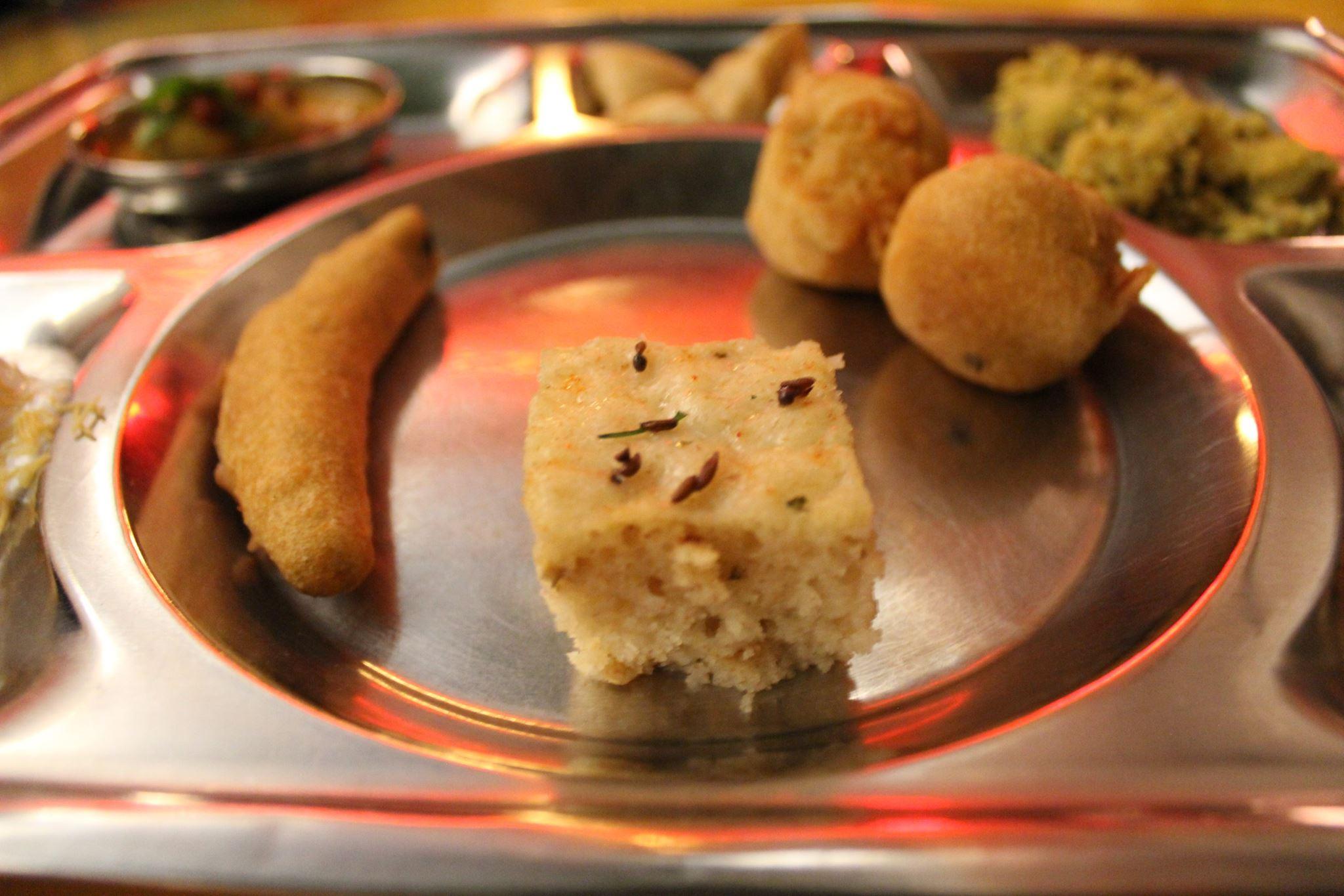 Vatan מסעדה כשרה הודית צמחונית
