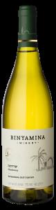 יקבי בנימינה סדרת המושבה שרדונה יין לבן יבש כשר