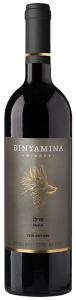 יקבי בנימינה סדרת TEVA מרלו יין אדום יבש כשר