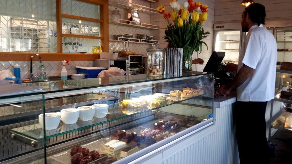 מיכלי'ס בית קפה כשר למהדרין במודיעין