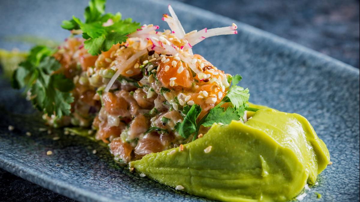 Karibu אילת מלון מלכת שבא מסעדת שף כשרה חדשה באילת