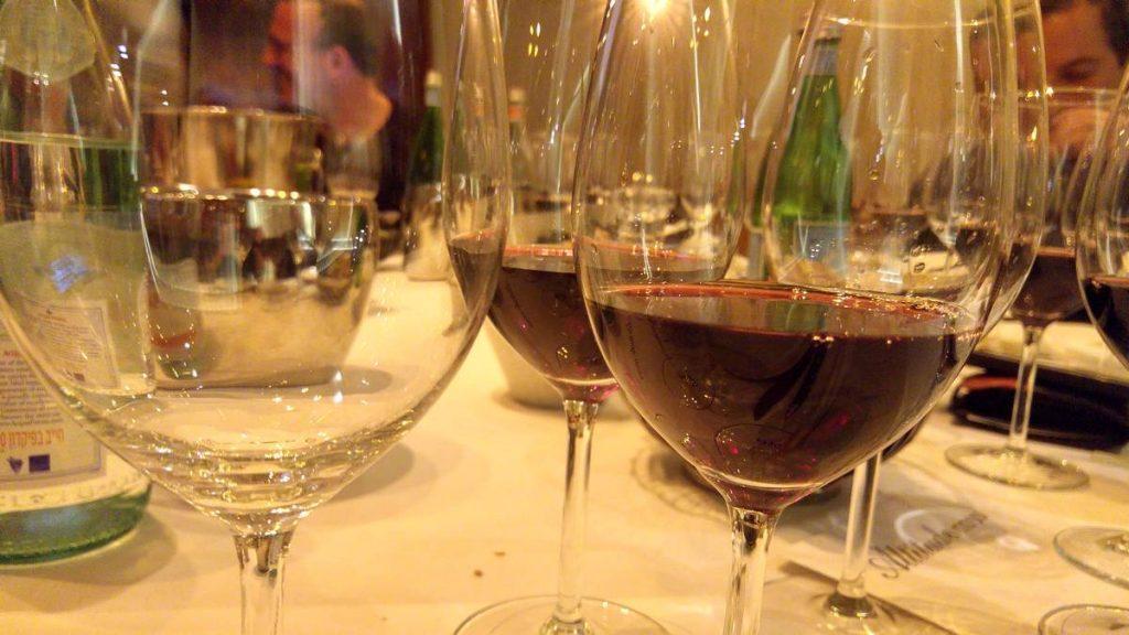 יינות כשרים לפסח ולאביב