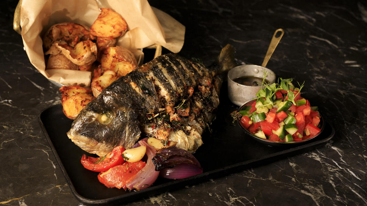 ואלרו ירושלים בר מסעדה כשר בשוק מחנה יהודה