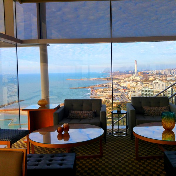 מסעדות כשרות מומלצות ליד הים