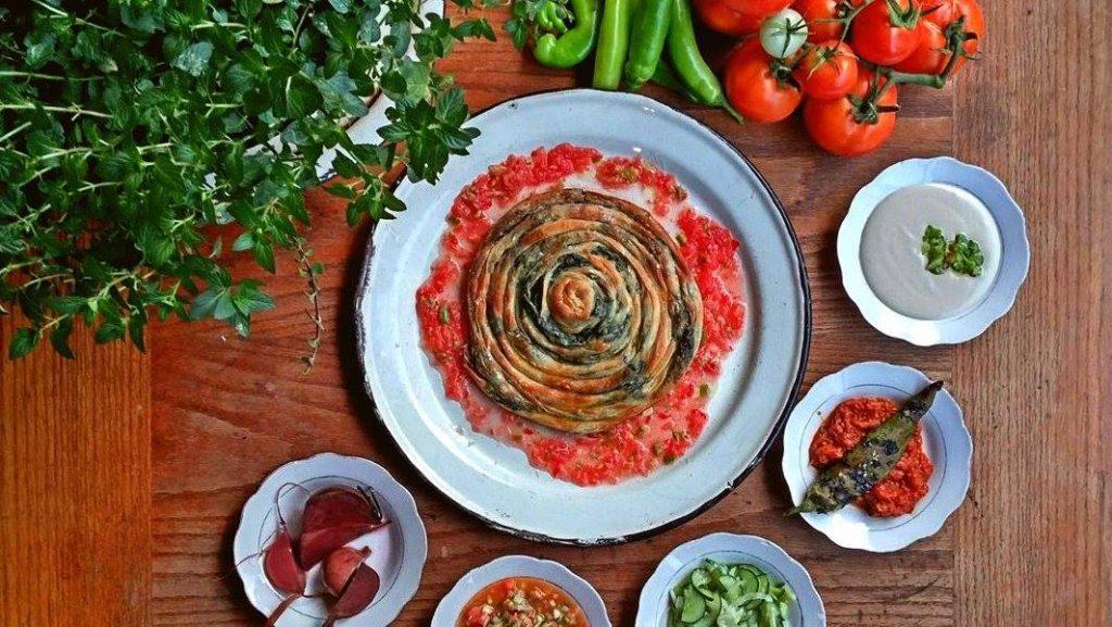 מימונה 2018 מסעדת זכאים טבעונית כשרה בתל אביב