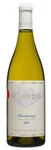 ברבדו שרדונה 2017 יין לבן כשר