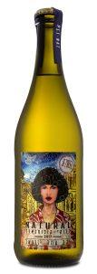 יקב עמק יזרעאל - Pet nat 2017 יין לבן כשר