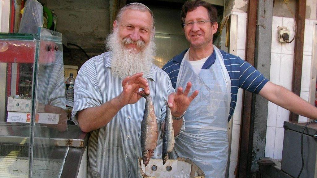 איפה קונים דגים מלוחים? האחים קרבלניקוב המליחים הטובים ביותר