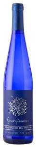 יקב בנימינה בלו גוורצטרמינר 2016 יין לבן חצי יבש כשר