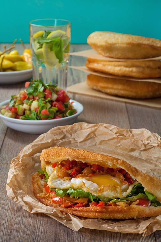 טעמאמא מסעדה כשרה בגבעתיים אוכל מוכן בגבעתיים סמבוסק