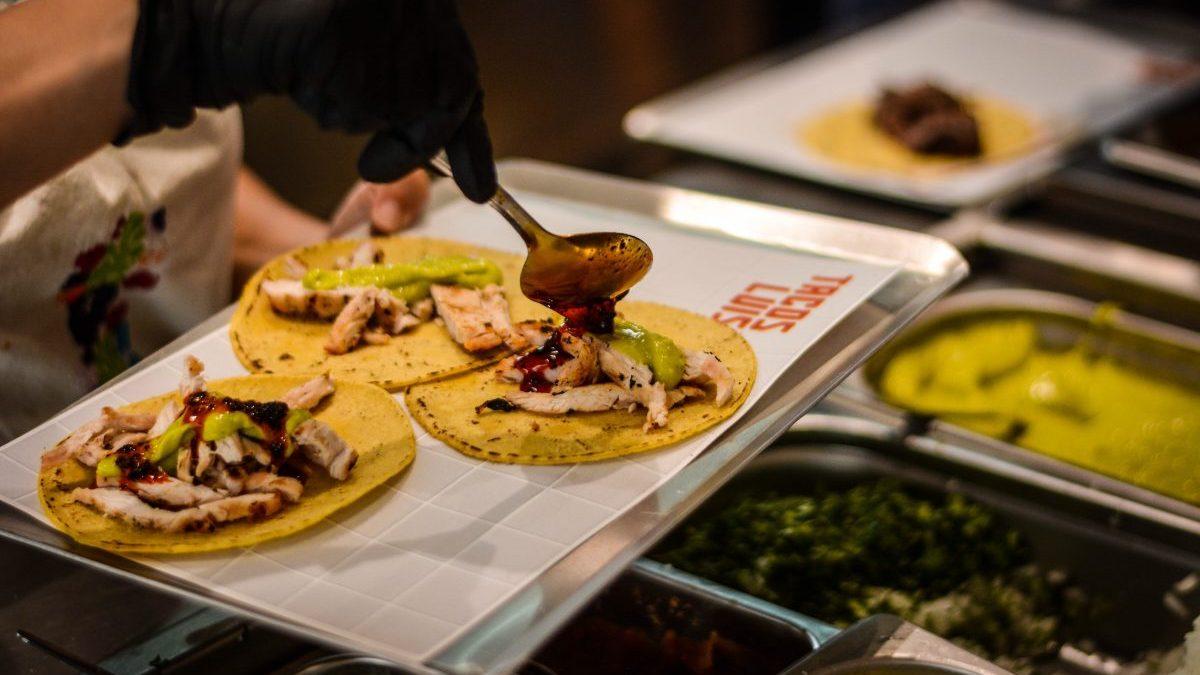 לואיס טאקוס מסעדה מקסיקנית כשרה בירושלים מסעדה מקסיקנית כשרה חדשה בירושלים