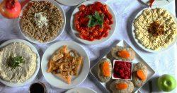 הזמנת אוכל מוכן לראש השנה