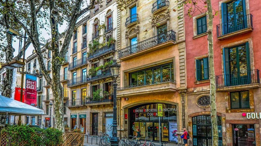 מסעדות כשרות בברצלונה