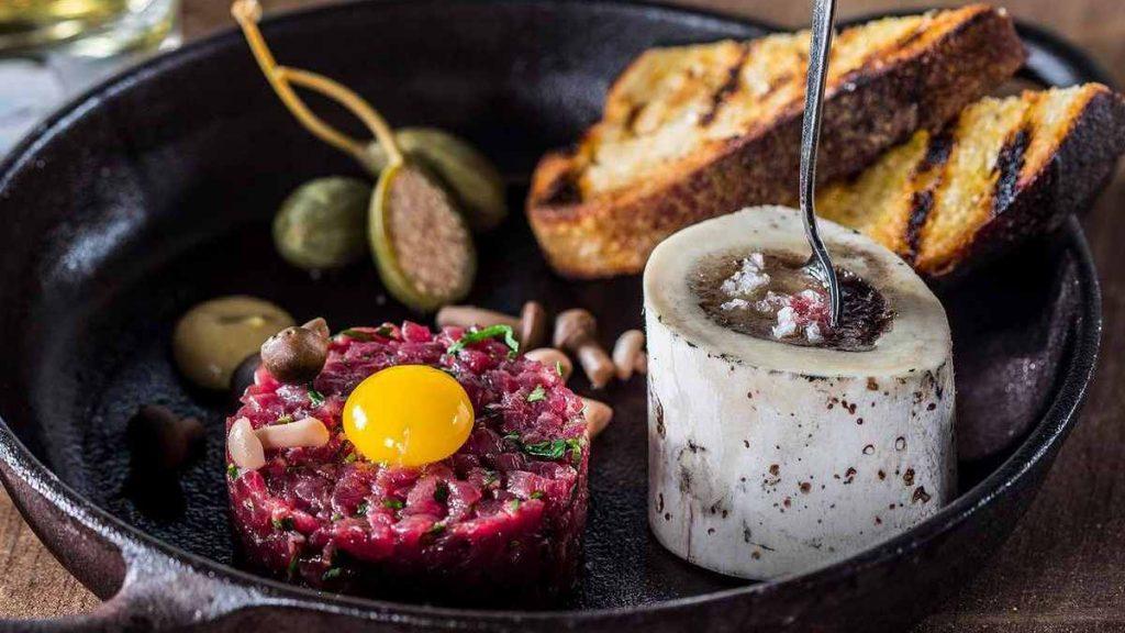 ארוחת סילבסטר כשרה במסעדת רופטופ בממילא ירושלים