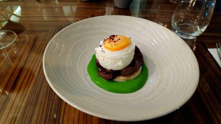 Nomi נומי מסעדת שף כשרה סטייק אנד אג