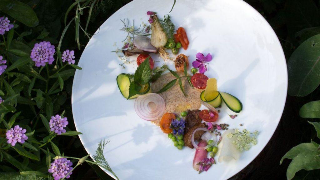 ארוחת כוכבי מישלן כשרה במסעדת נומי