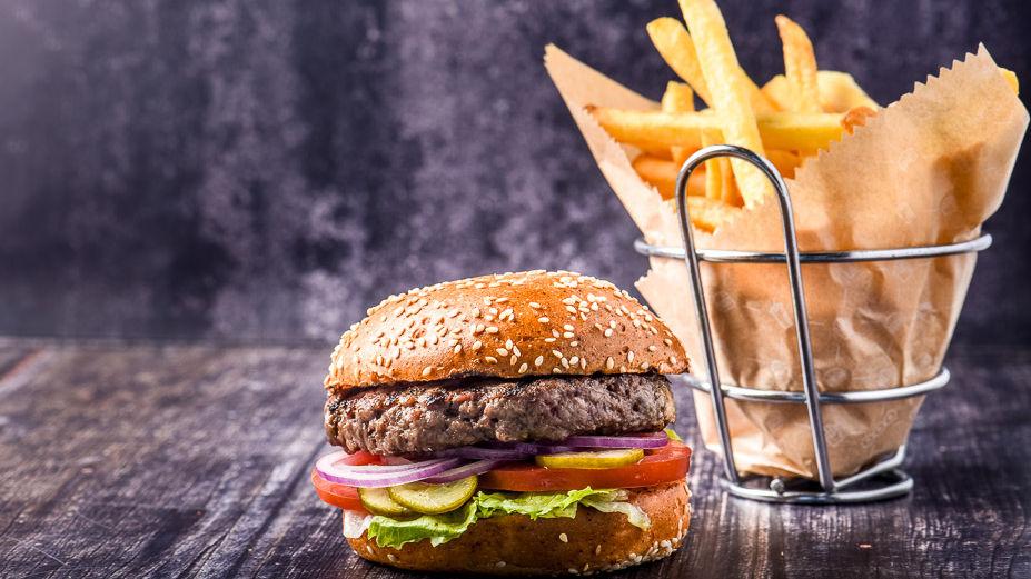 BBB קרית גת המבורגר כשר לפסח