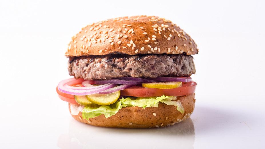 BBB ירושלים המבורגר כשר לפסח
