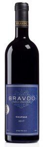 ברבדו-קופאז' 2017 יין אדום כשר