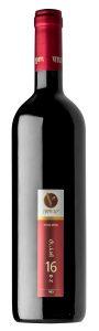 ויתקין קריניאן 2016 יין אדום כשר