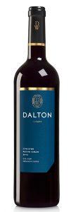 דלתון אסטייט פטיט סירה 2015 יין אדום כשר