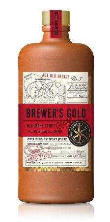 Brewer's Gold כשר